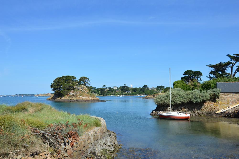 Une petite île bretonne qui vaut le détour
