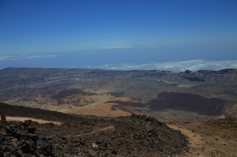 Découvrez Tenerife en 4 jours