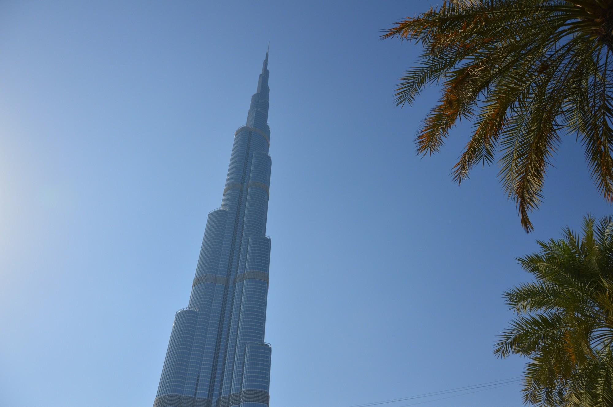 Voyager à Dubaï : quelques infos pratiques