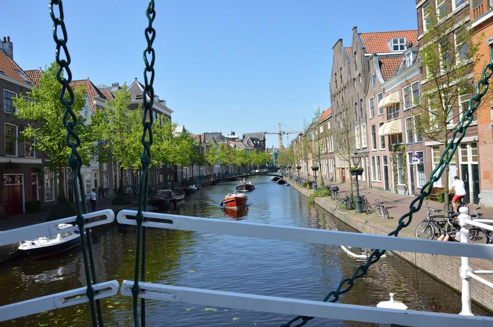 Leiden – Pays-Bas