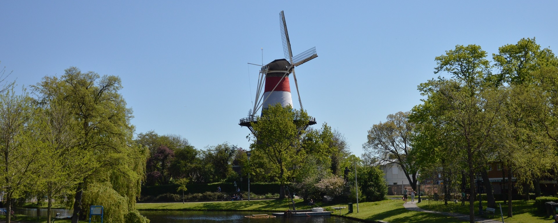 Leiden : à la découverte des Pays-Bas