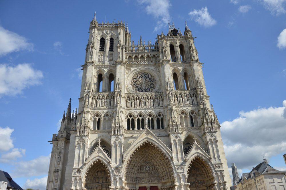 Un week-end à Amiens