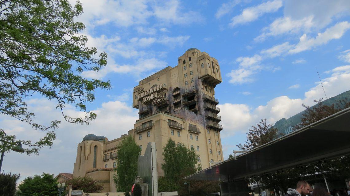 Top 10 des meilleures attractions de Disneyland Paris
