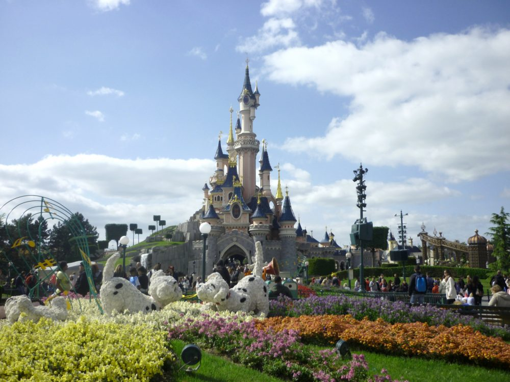 Disneyland Paris : un rêve d'enfant et des attractions pour les grands !