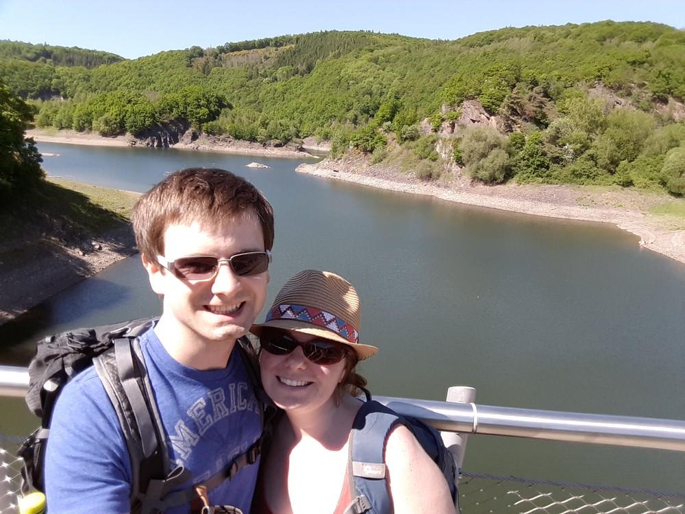 Allemagne - Nationalpark Eifel - Randos - Voyages ici et ailleurs