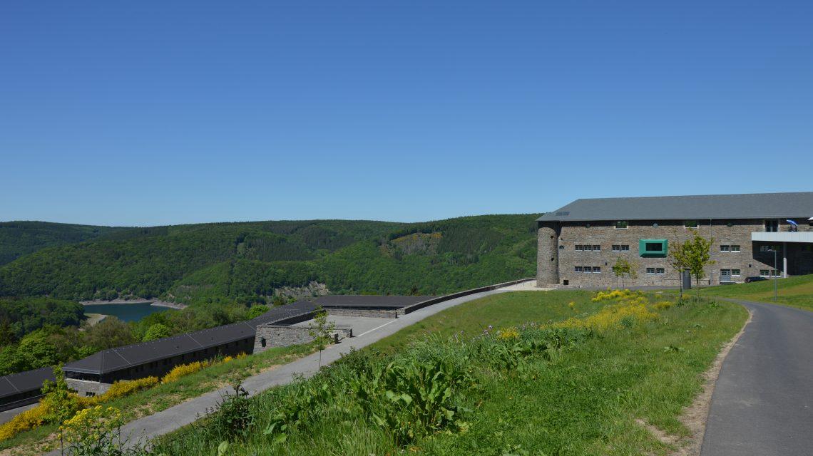 Vogelsang: une forteresse historique aux multiples facettes