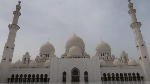 Visiter Abu Dhabi en 2 jours