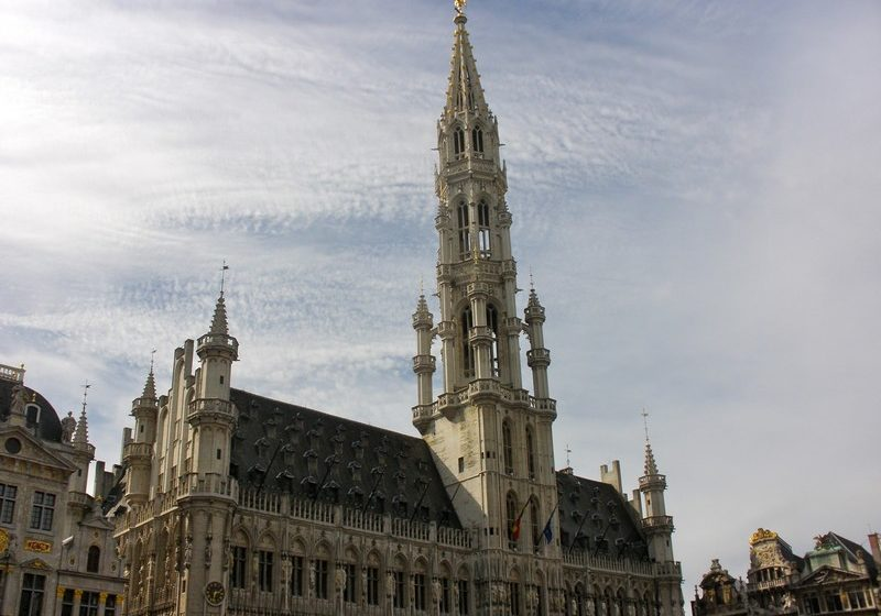 Visiter Bruxelles en 1 jour: les classiques et quelques petits secrets