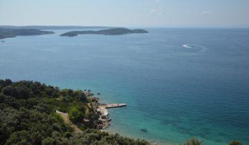 Roadtrip d'une semaine en Croatie entre nature et visites